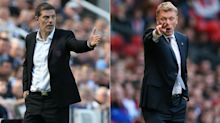 West Ham drop huge hint David Moyes will replace Slaven Bilic as manager