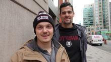 No kicking back for Redblacks record-breaker