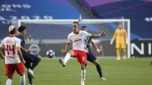 Foot - ALL - Leipzig - Leipzig:Yussuf Poulsen prolonge de deux ans
