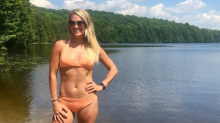 Carrie Underwood Sizzles in #NoFilter Bikini Photo