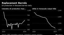 Sanciones de EE.UU. contra Venezuela son bendición para Colombia