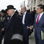 Judge won't bow out of Roger Stone case