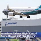 American Airlines Might Cancel Some Boeing 737 Max Orders
