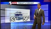 Darby's Weather Webcast, April6