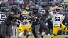 Army-Navy Preview: Can the Black Knights make a win streak of their own?