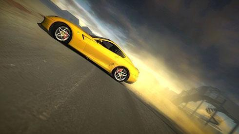 Project Gotham Racing 4 releases Oct. 2 in US, Oct. 12 in Europe