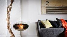 Focal features: Stunning fireplace ideas