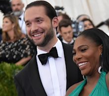 Serena Williams' Fiancé Is A Little Shocked By Her Pregnancy Cravings