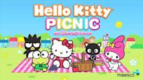 Hello Kitty Picnic with Sanrio Friends - Launch Trailer