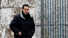 "Papal butler convicted in ""Vatileaks"" case dies"