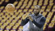 Richard Jefferson: LeBron James had 'a little bug' and 'was so lethargic' in Cavaliers' only playoff loss