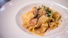 """FOOD REVIEW: Solo Ristorante — """"There's a certain endearing romanticism that is very hard to place"""""""