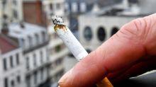 Taxas de câncer pulmonar entre mulheres jovens dos EUA superam as dos homens