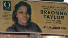 Oprah Winfrey Sets Up Billboards Outside Louisville, Kentucky for Breonna Taylor