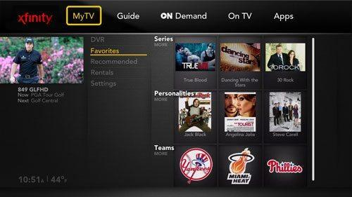 Comcast VOD coming to Boston TiVos, next gen X1 DVR platform could launch there too