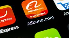Alibaba Debuts Shares in Hong Kong: BABA Implications
