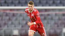 Bayern hand Bundesliga debut to Lars Lukas Mai