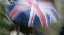 UK to lose place as 6th biggest economy
