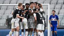 Italiano: 37ª rodada tem Milan, Juve, Lazio e Roma na quarta-feira
