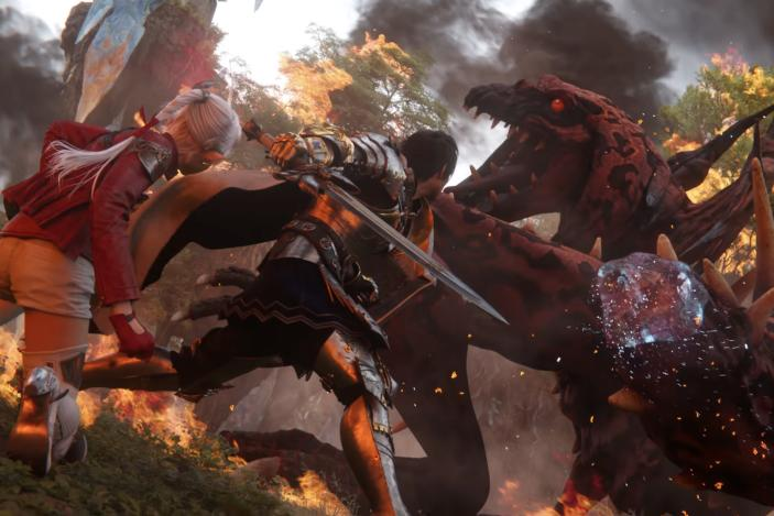 'Final Fantasy XIV Online' Endwalker expansion arrives on November 23rd