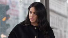 Meghan Markle will reportedly be making her own baby food