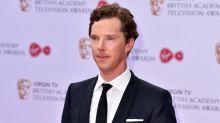 Benedict Cumberbatch to star in 'Gypsy Boy'
