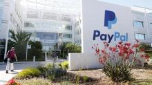 Stocks - Procter & Gamble, American Express Jump in Pre-market; PayPal Soars