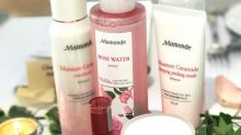 Korean beauty brand Mamonde launches on online marketplace Lazada