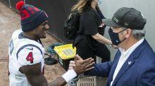 McClain: It's time Texans entertain trade offers for Deshaun Watson