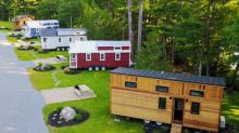Petite Retreats to Open Fourth Tiny House Village, First in Northeast