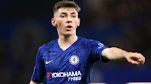 Major injury blow for Chelsea midfielder Billy Gilmour