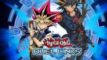 ¡Es hora del duelo! Yu-Gi-Oh Duel Links Zexal debutará pronto