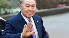 Kazakhstan : démission inattendue de Noursoultan Nazarbaïev
