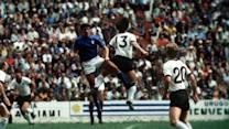 Memorable Moments: Italy vs. West Germany in the Game of the Century