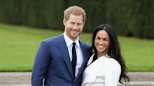 Prince Harry and Meghan Markle's Sweetest Moments