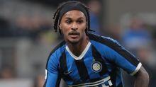 Inter loan Lazaro to Gladbach