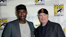 David Leitch interested in directing Mahershala Ali in 'Blade'