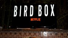 Bird Box breaks records for Netflix