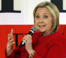 Hillary Clinton's attacks on Tulsi Gabbard are embarrassing