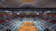La nueva Copa Davis implementará publicidad virtual