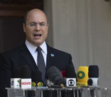 Pandemic probe: Brazil police raid Rio governor's residence