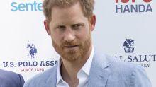 PHOTOS. Le prince Harry s'offre sa troisième sortie en solo depuis la naissance d'Archie
