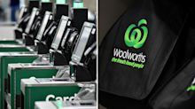 Woolworths' sneaky self-serve checkout tactic catching out cheeky shoppers