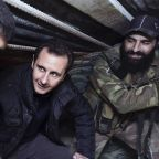 Syria's Assad gets a prize with US withdrawal, Russia deal