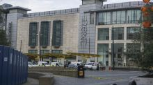 Boy, 16, repeatedly stabbed outside busy Manchester shopping centre