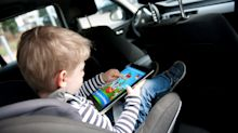 Are we nearly there yet? Tips for keeping the kids content on Bank Holiday journeys
