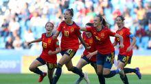 Ganar a EE.UU. en un Mundial femenino y otros retos del deporte español que parecían imposibles