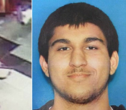 The Manhunt is Over: Man who Allegedly Killed 5 at a Washington Mall Caught by Police