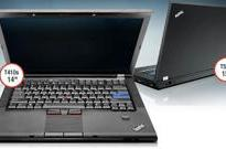 Lenovo ThinkPad T410s, T510 and W510 now sniffing for your wallets