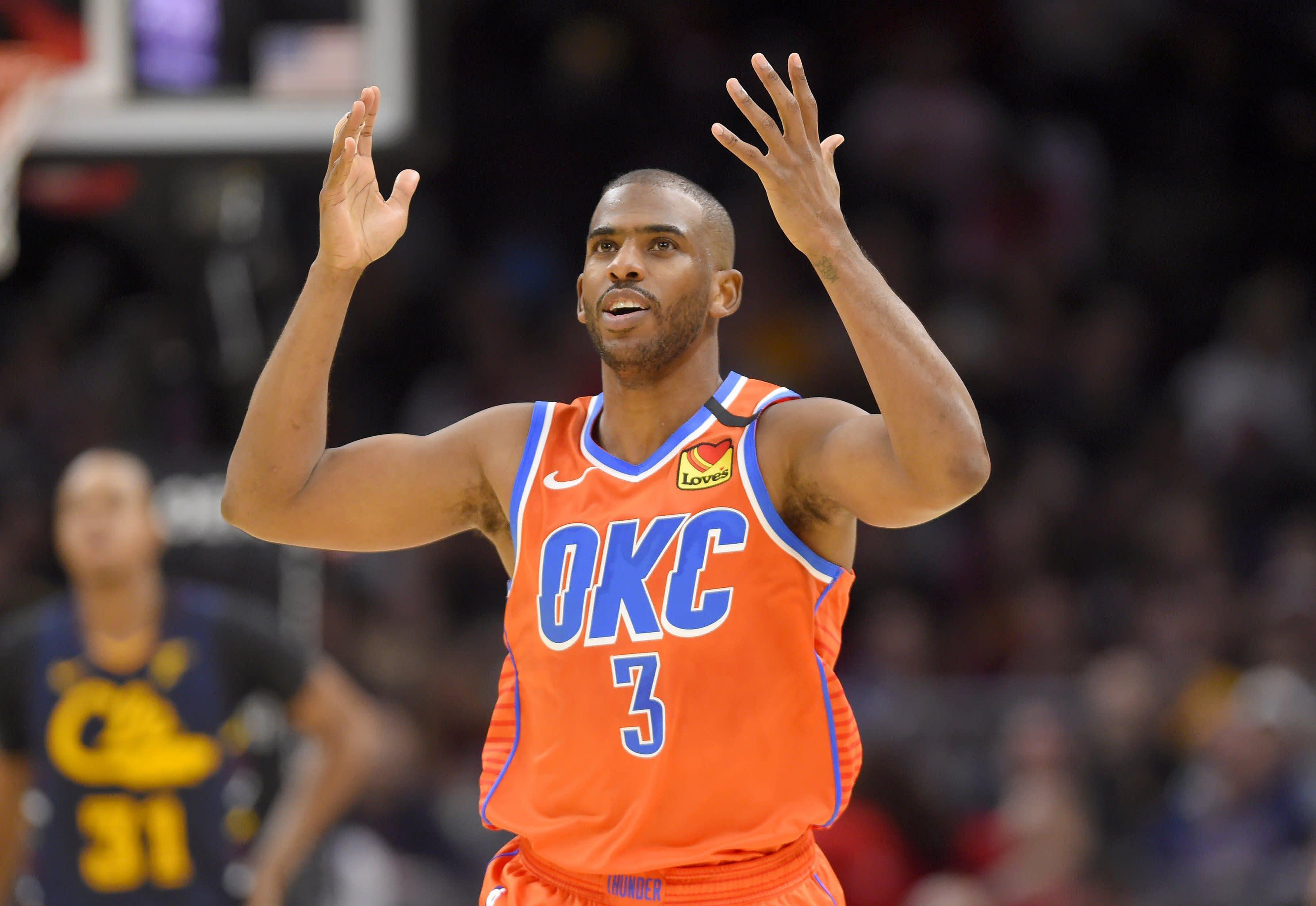 Desperation Trades to Get NBA's Worst 10 Teams to 2021 ...